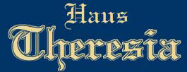 Pension Haus Theresia in Lofer, Salzburger Saalachtal | Logo